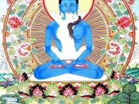 藏传佛教法器女身肉莲的炮制过程