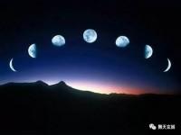 你知道怎么看月相知时间吗?