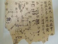 黄道十二星宫图在中国