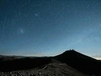 北斗七星——挂在天上的钟表和月历