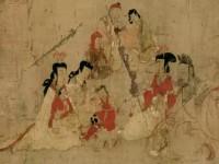 中国古代肖像画源流