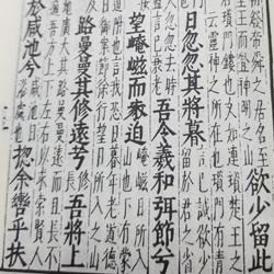 老版-楚辭章句-軟精裝