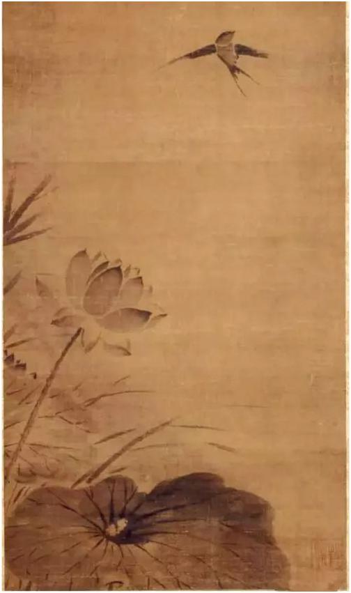 中國畫常用色彩