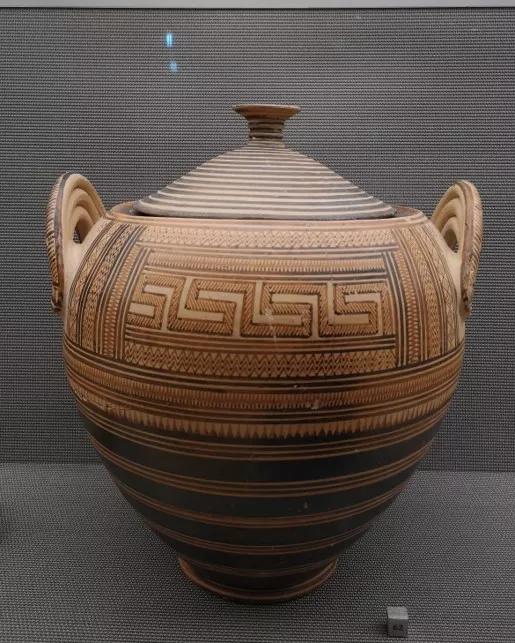 河清:考察希腊观感——造假手法无底线