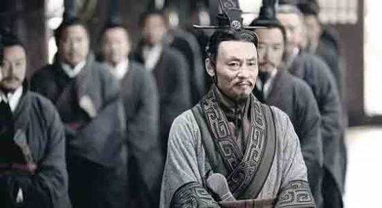 《大秦帝国》范雎(jū )还是范睢(suī )?
