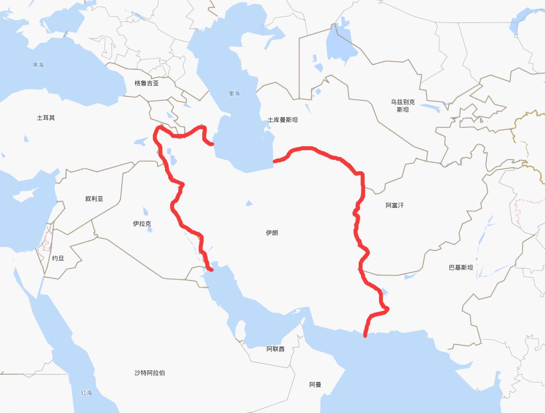 伊朗简史(连载1)