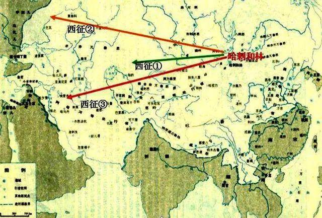 """中西方历史上的""""诡异""""巧合"""