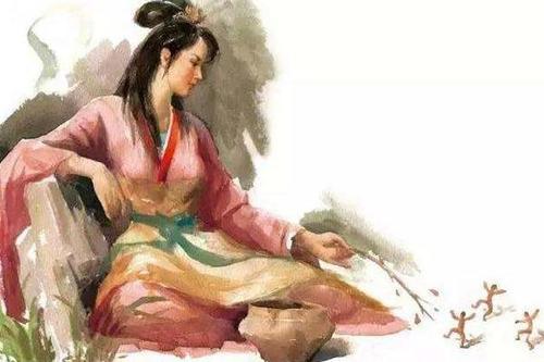 耶经抄袭中国古代典籍